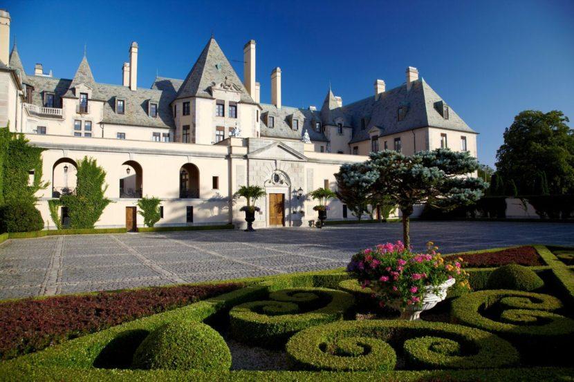 OHEKA Castle - Hotel Appraisal