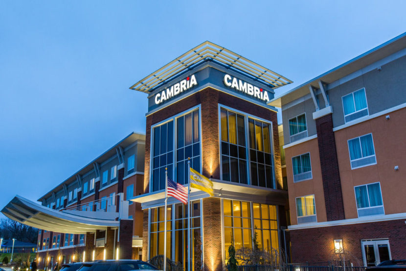 Cambria Hotel Suites Avon Oh