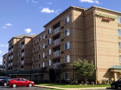 Courtyard Hotel Appraisal