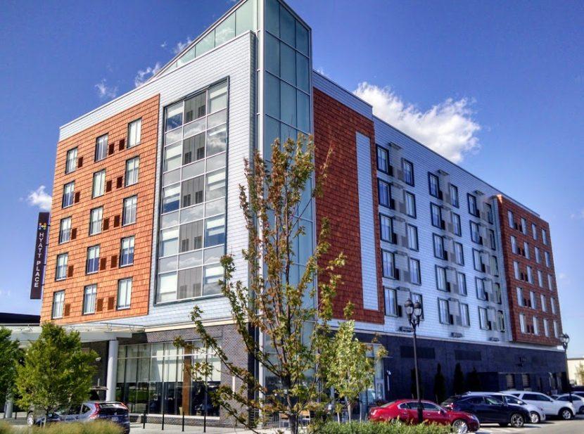 Hyatt Place Hotel Appraisal