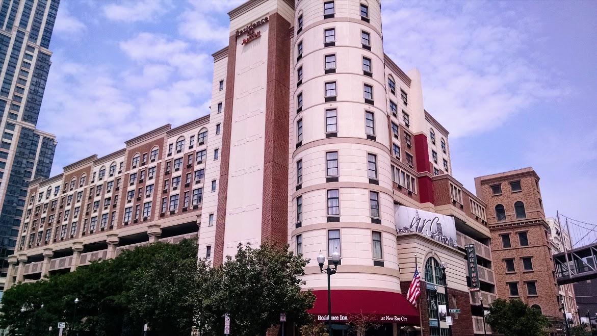 Residence Inn Hotel Appraisal