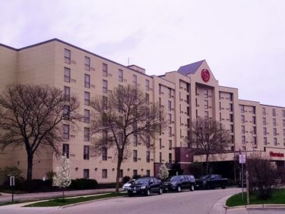 Sheraton Hotel Appraisal