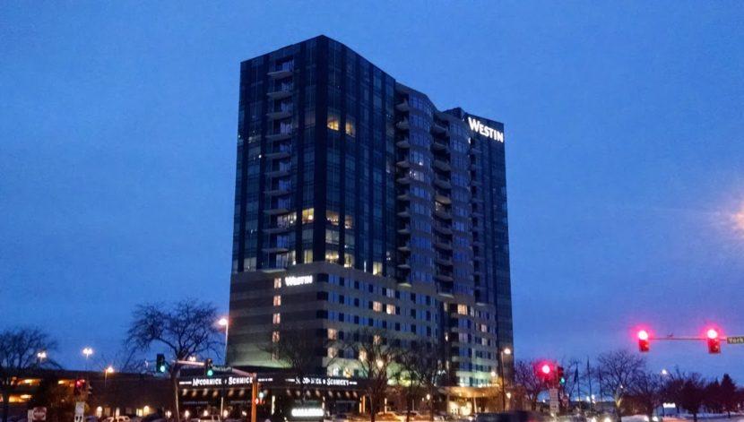 Westin Hotel Appraisal