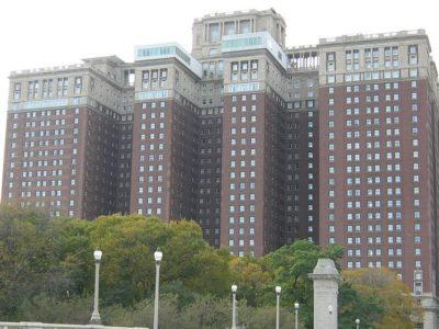 Hilton Chicago