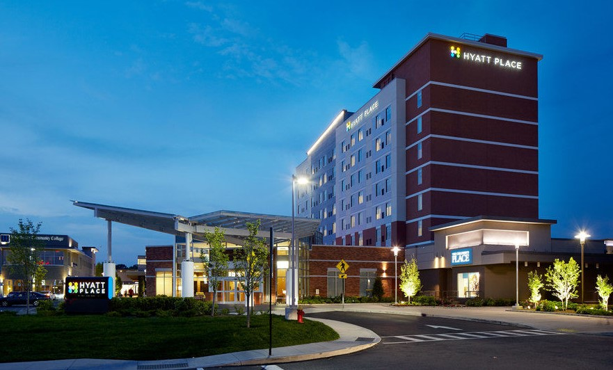 Hyatt Place Yonkers New York