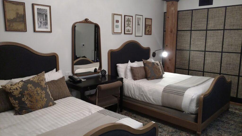 charmant hotel asset management